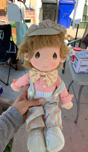 Precious Moments Dolls for Sale in South Gate, CA