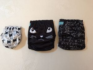 Alvababy cloth diapers (Never used) for Sale in Grand Prairie, TX