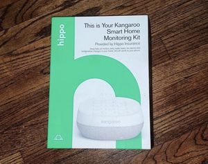 Kangaroo Smart Home Security System for Sale in Pittsburgh, PA