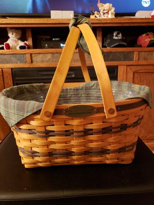 "Longaberger ""Traditions Collection"" Community Basket for Sale in Reno, NV"