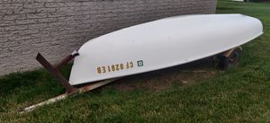 1971 Flying J Racing Sailboat for Sale in Taylor, MI