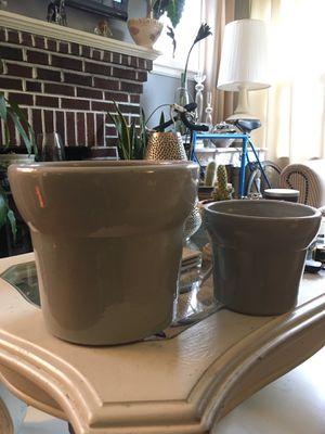 Plant pots for Sale in Atlanta, GA