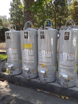 Water heater for Sale in Irvine, CA