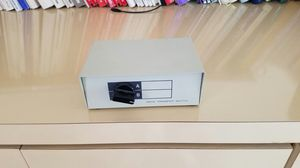 Parallel Printer A&B Switcher for Sale in Woodbury, NY