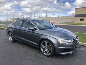 2015 Audi A3 18k Clean Title for Sale in West Valley City, UT