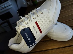 nautica shoes brand new original with tags 100% authentic for Sale in Los Angeles, CA
