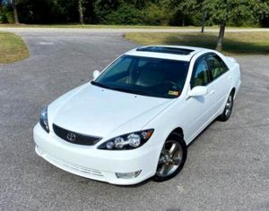 Clean$5OO Camry 2OO4 SE for Sale in Peoria, IL