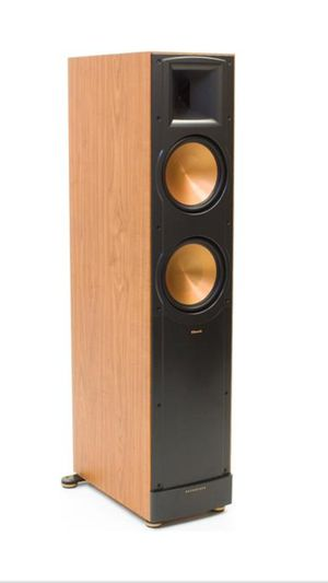 Klipsch Reference RF-82 II CHERRY for Sale in Gallatin, TN