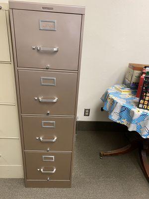 File cabinet for Sale in Fullerton, CA