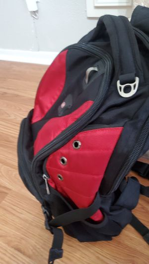 Swiss gear Wenger laptop backpack for Sale in Humble, TX