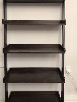 5 level Shelf for Sale in Redmond,  WA
