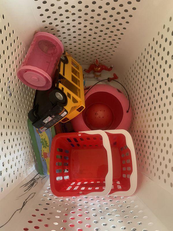 Kids toys lot free