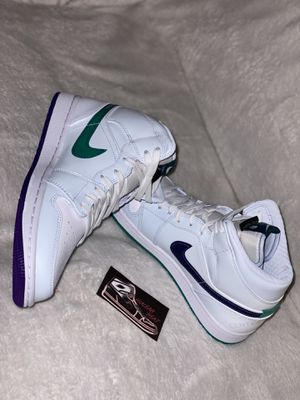 Nike Air Jordan 1 Mid Pregame Pack Luka Doncic for Sale in Hialeah, FL