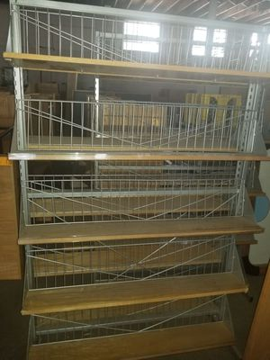 Metal Racks and Shelving for Sale in Colorado Springs, CO