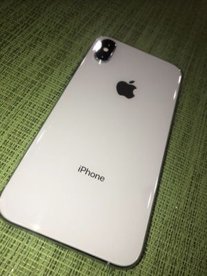 iPhone X for Sale in Hollywood, FL