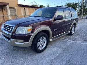 Ford Explorer 2006 by owner for Sale in Miami, FL