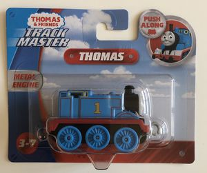 Thomas & Friends Track Master THOMAS Metal Engine Die Cast Push Along NEW for Sale in Henderson, NV