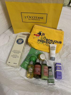 L'occitane Skincare for Sale in Downey, CA