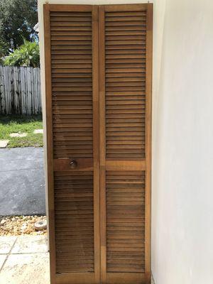 Closet doors for Sale in Deerfield Beach, FL