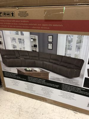 Sectional couch for Sale in Santee, CA