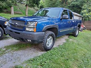 2003 chevy Silverado 1500 for Sale in Baden, PA