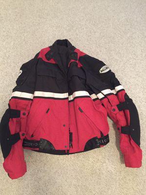 Joe rocket motorcycle jacket for Sale in Queens, NY