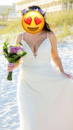 Wedding Dress for Sale in Duluth,  GA