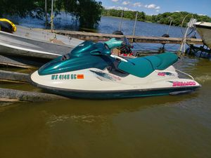 1996 Sea Doo GTX for Sale in Mayville, WI