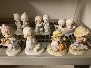 Precious Moments Figures for Sale in Middleburg, FL