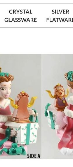 Grolier Disney Collectible Ornaments for Sale in Pasadena,  TX