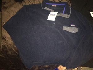 XL Patagonia sweater for Sale in Wayne, NJ