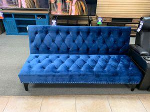 Coaster: Blue Futon $449 #6007089 for Sale in Largo, FL