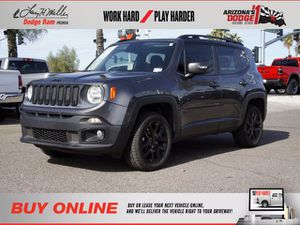 2016 Jeep Renegade for Sale in Peoria, AZ