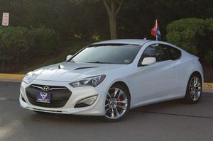 2013 Hyundai Genesis Coupe for Sale in Sterling, VA