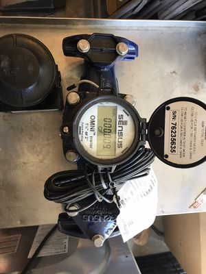 Sensus Water Metter for Sale in West Sacramento, CA