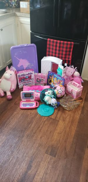 Girls toys for Sale in Red Oak, TX