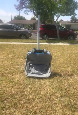 Bag on rollers travel for Sale in Anaheim, CA