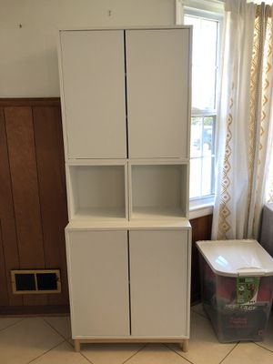 Ikea cabinet EKET collection for Sale in Annandale, VA