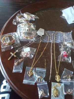 Fashion jewelry for Sale in Arlington, TX
