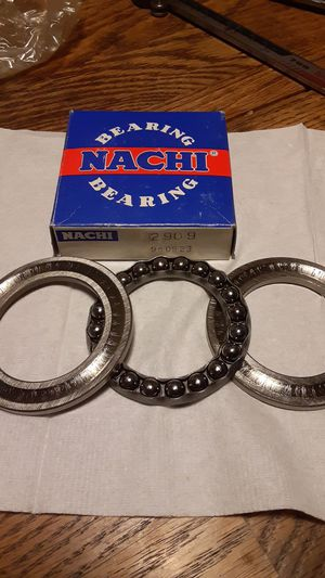Thrust ball bearing for Sale in Los Angeles, CA