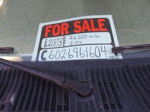 2003 Coachman 28ft RV for Sale in Phoenix, AZ