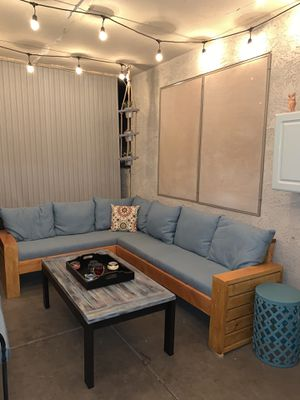 Outdoor furniture for Sale in Gilbert, AZ
