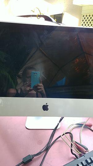 "19""×16"" Apple Mac Pro for Sale in Palm City, FL"