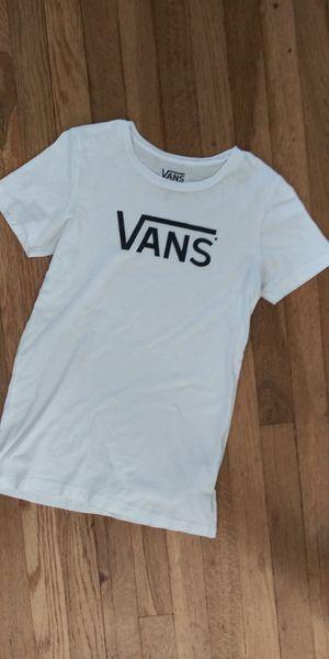 M* Vans t-shirt for Sale in Spokane, WA