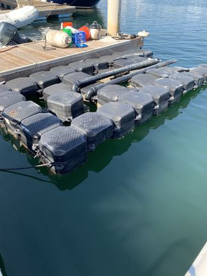 Jet Dock docking cubes for Sale in San Diego, CA
