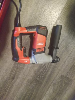 Milwaukee rotary drill hammer for Sale in Compton, CA