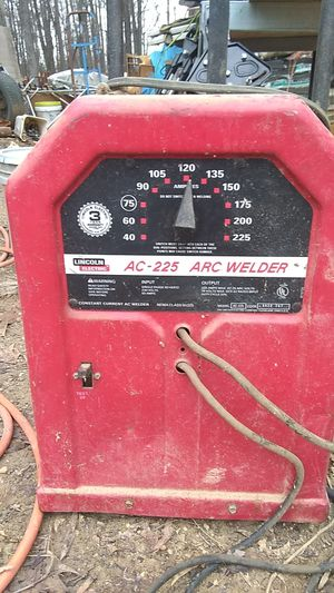 LINCOLN ARC WELDER for Sale in Clayton, NC