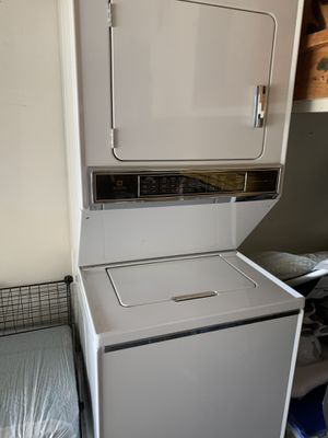 Maytag washer dryer for Sale in Ontario, CA