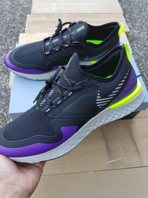 Nike Odessey React 2 Shield (Sz 9.5 & 10 Men's)-$75 EACH for Sale in Vancouver, WA