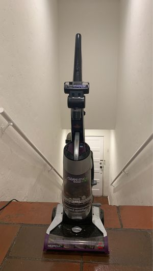 Clean view pet vacuum for Sale in West Hollywood, CA